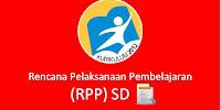 Contoh RPP SD Kelas 1, 2, 3, 4, 5, dan 6 Kurikulum 2013 Lengkap
