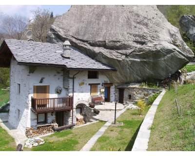 Fachadas r sticas para casas ideas para decorar dise ar y mejorar tu casa Diseno de casas rusticas
