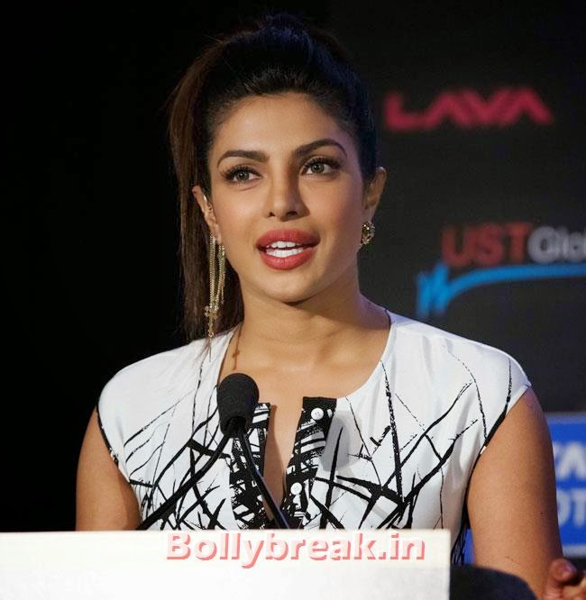 Priyanka Chopra, IIFA Awards 2014 Pics