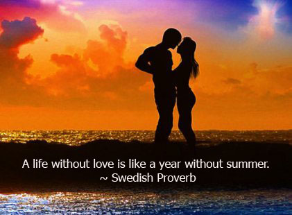 Superb Summer Love Quotes And Sayings