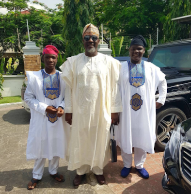 Dino Melaye Latest photos and news