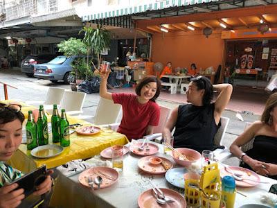 SUDA Restaurant Soi14 スダーレストラン