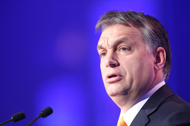 Image Attribute: The file photo of  Hungarian Prime Minister Viktor Orbán / EPP Official (Flickr) / CC-BY 2.0
