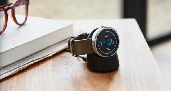 高通穿戴晶片支援LTE連線,智慧手錶可能擺脫手機附屬品形象