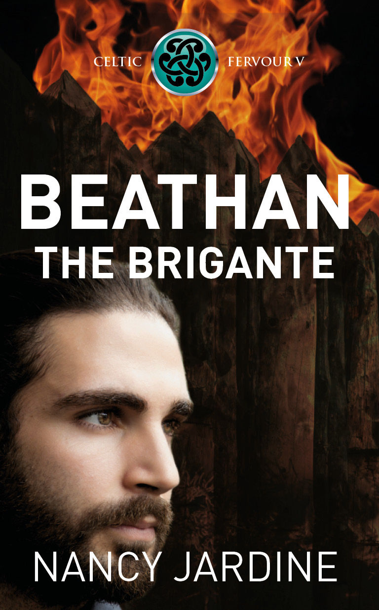 PRE-ORDER Beathan The Brigante in Kindle