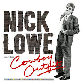 Nick Lowe's Nick Lowe and his Cowboy Outfit
