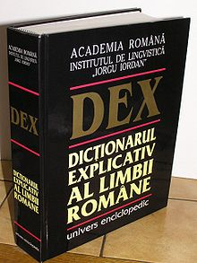 DEX: a şuti, şutire ...