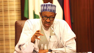 Accusations of me planning to Islamize Nigeria is wicked, ungodly- President Buhari Speaks 1