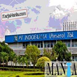 Lowongan BUMN PT Indofarma (Persero) Tbk
