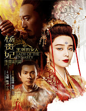 Lady of the Dynasty (2015) [Vose]