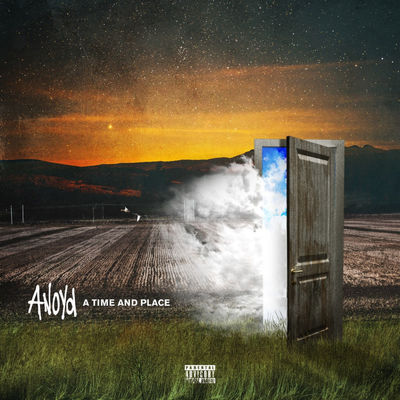 Anoyd - A Time and Place - Album Download, Itunes Cover, Official Cover, Album CD Cover Art, Tracklist