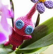 http://www.ravelry.com/patterns/library/pink-winged-pikmin