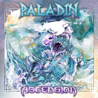 """Ο δίσκος των Paladin """"Ascension"""""""