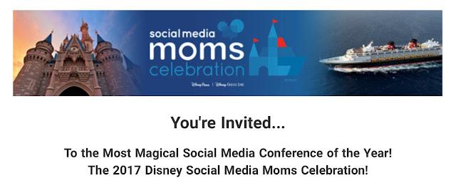 Disney Social Media Moms Conference, #DisneySMMC