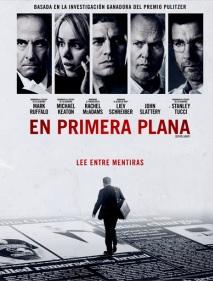 En Primera Plana en Español Latino