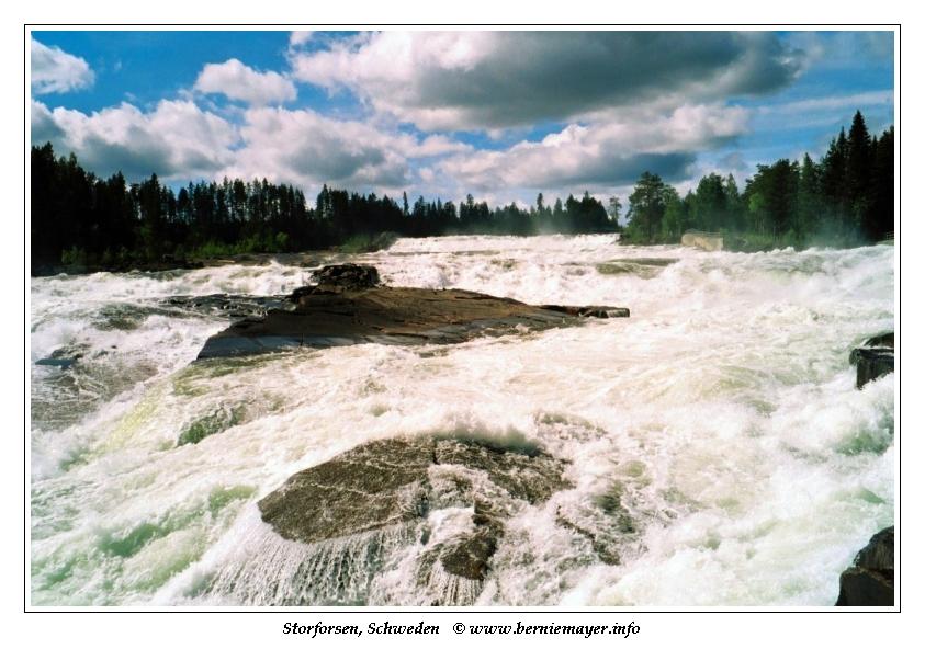 Reisebericht Nordskandinavien 2