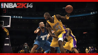 NBA 2k14 download free pc game full version