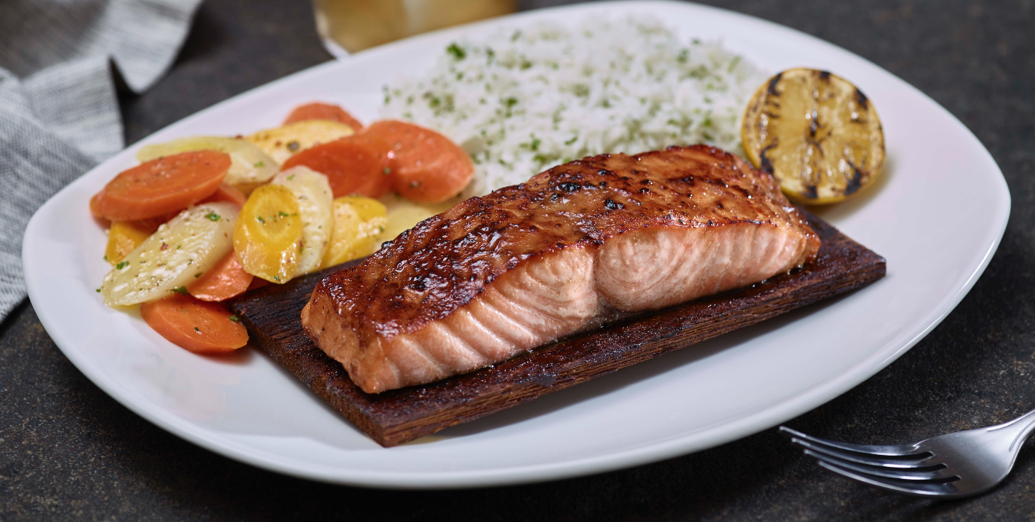 Bonefish grill celebrates national seafood month with for Bone fish gril