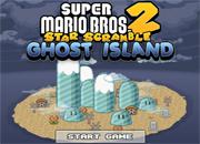 Super Mario 2 Ghost Island