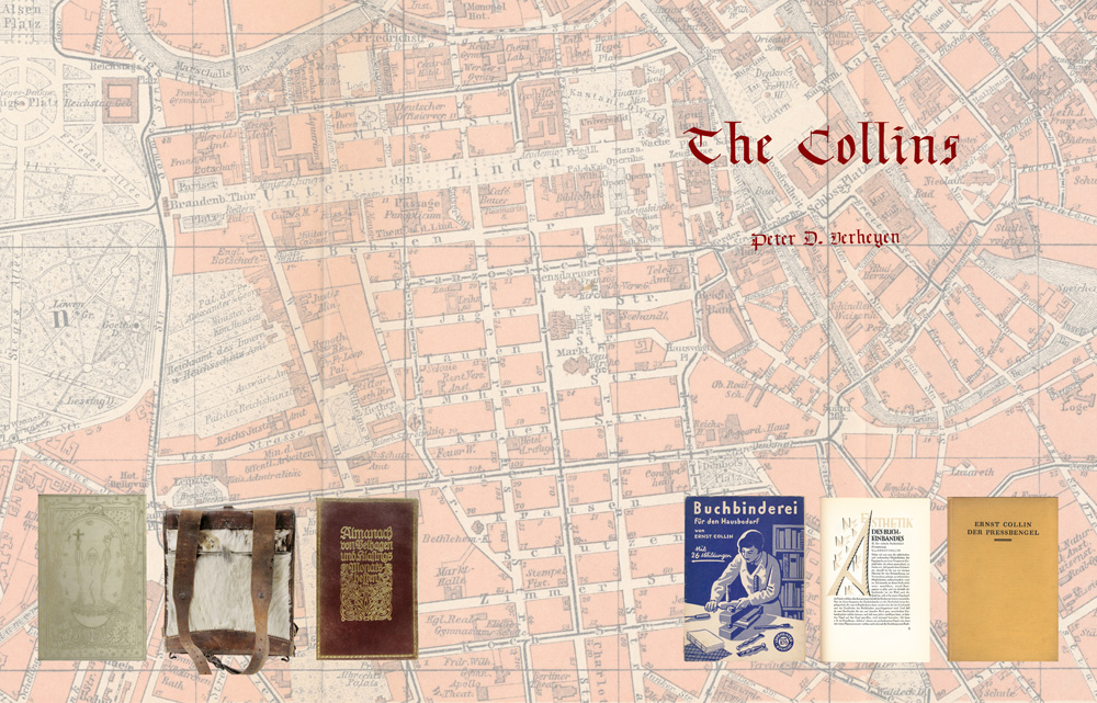 the pressbengel project exploring german bookbinding traditions
