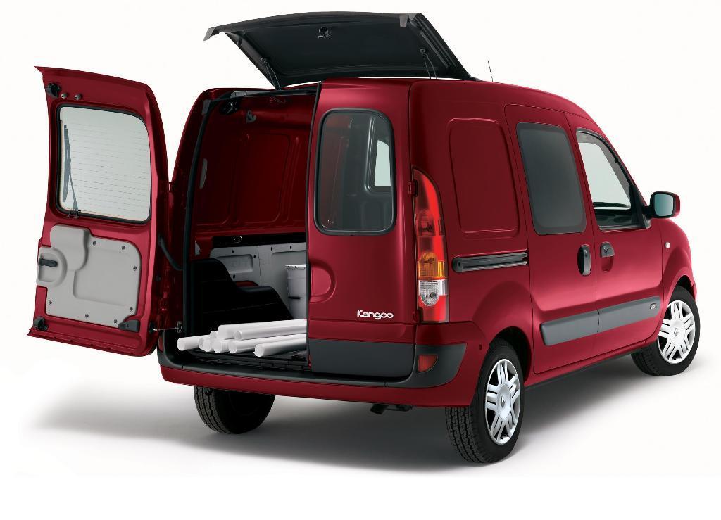 vehiculos de ocasion para profesionales v o renault kangoo dci 1500cc 50cv vendido. Black Bedroom Furniture Sets. Home Design Ideas