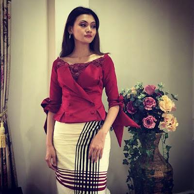 Fashion in Mizoram