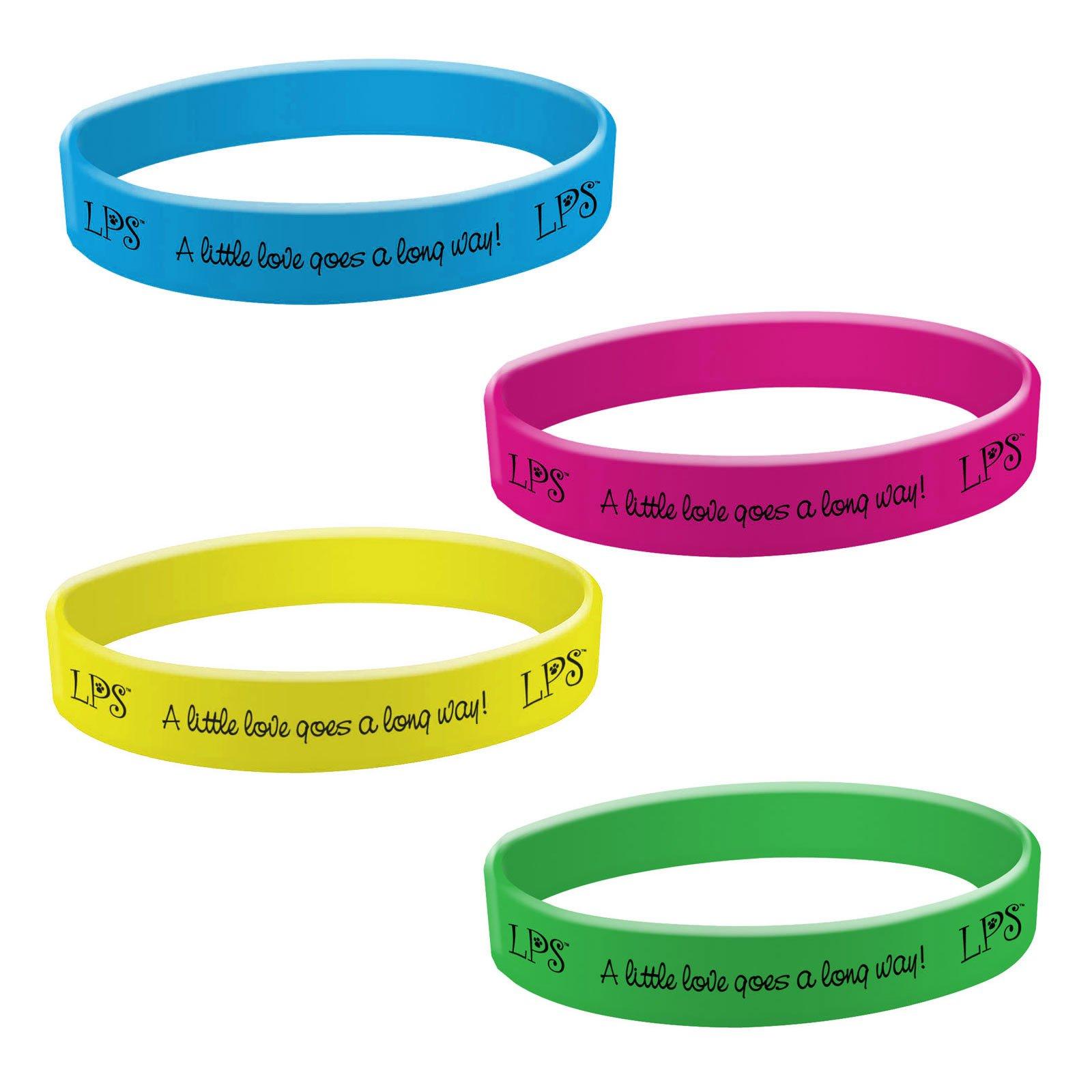 Jewellery Rubber Bracelets 85