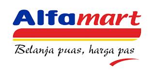 Lowongan Kerja Banten 2017 PT Sumber Alfaria Trijaya Tbk (Alfamart) Tangerang