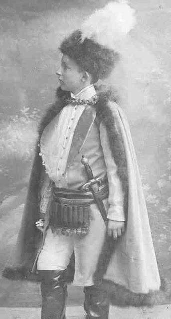 Philipp Hermann (1895–1918), Erbprinz zu Solms-Hohensolms-Lich, gefallen in Konstantinowka (Ukraine)