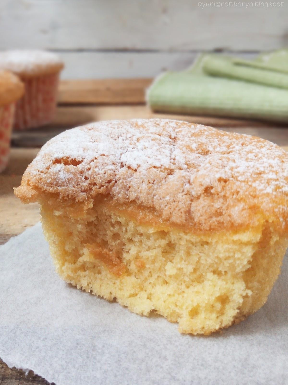 kek span  telur  resepi kek  hiasan  popular Resepi Kek Pandan Tepung Naik Sendiri Enak dan Mudah