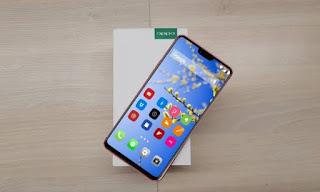 Spesifikasi Oppo A5s INDONESIA! Harga 1,9 Jutaan??