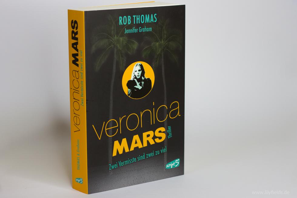 Veronica Mars – Zwei Vermisste sind zwei zu viel