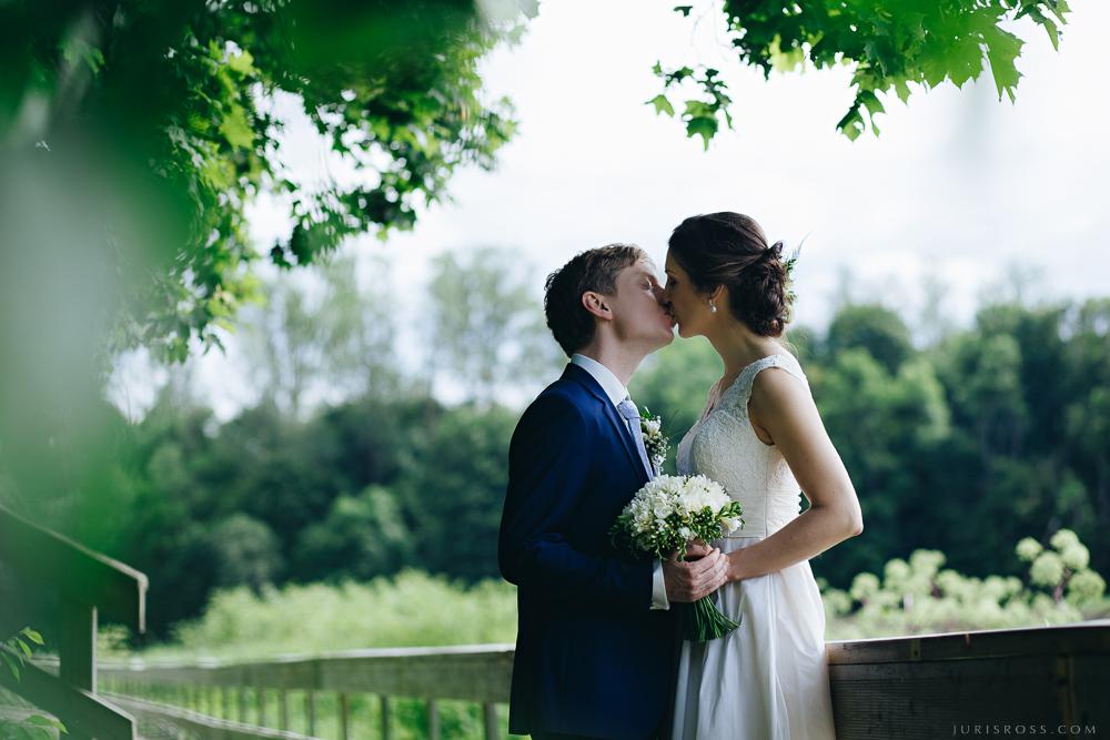 kāzu skūpsts