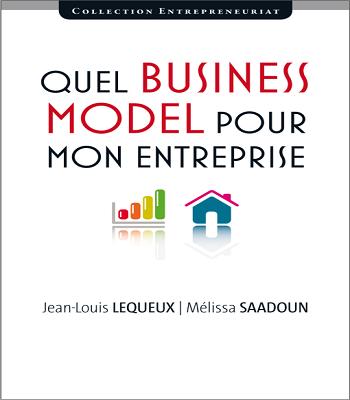 livre quel business model pour mon entreprise PDF
