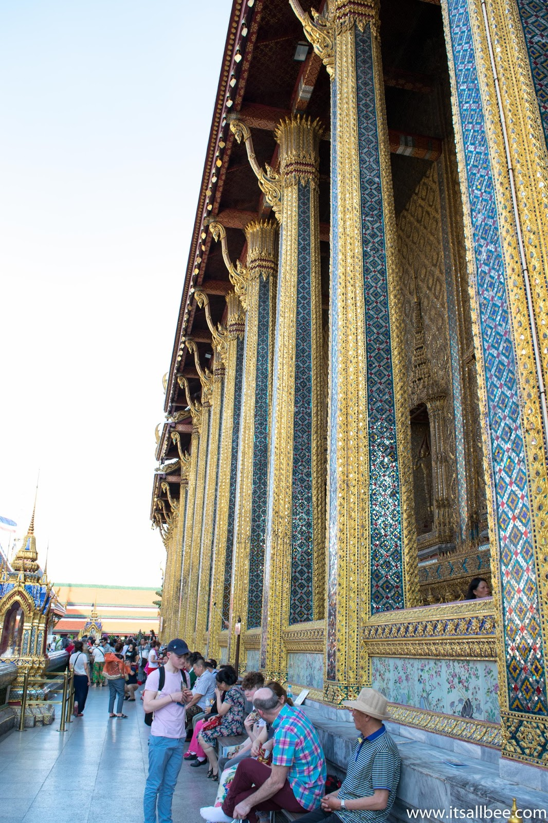 Grand Palace Bangkok | Tips For Visiting And Dress Code