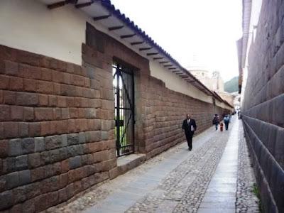 TAWANTINSUYO: Así fue el Cusco prehispánico Axbrcx