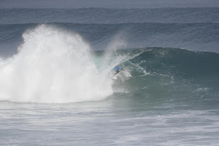 35 Sebastian Zietz rip curl pro portugal foto WSL Damien Poullenot