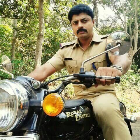 Arjun amma Serial