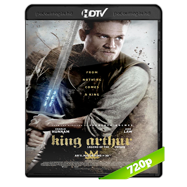 El Rey Arturo: La leyenda de la espada (2017) HC HDRip 720p Audio Ingles 2.0 Subtitulada