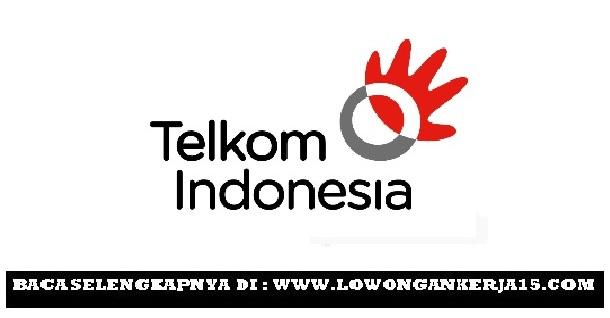 PT Telkom Indonesia Buka Lowongan Kerja Terbaru