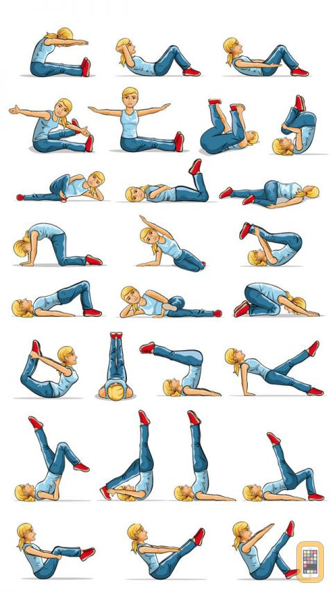 yogi girl in paradise the yogi guide to pilates. Black Bedroom Furniture Sets. Home Design Ideas