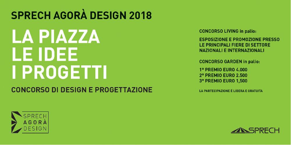 Contest per giovani talenti dell'architettura e del design