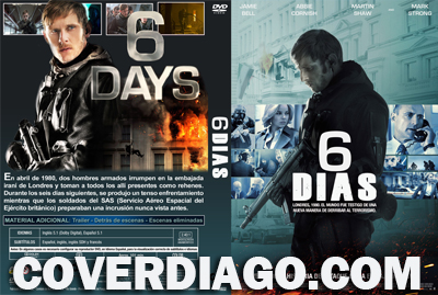 6 Days - 6 Dias