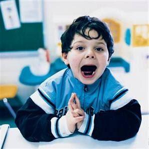 香港兒童啟迪協會: 9.18 義工培訓 -自閉癥與言語治療