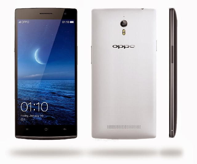 Thay màn hình Oppo Find 7a chính hãng