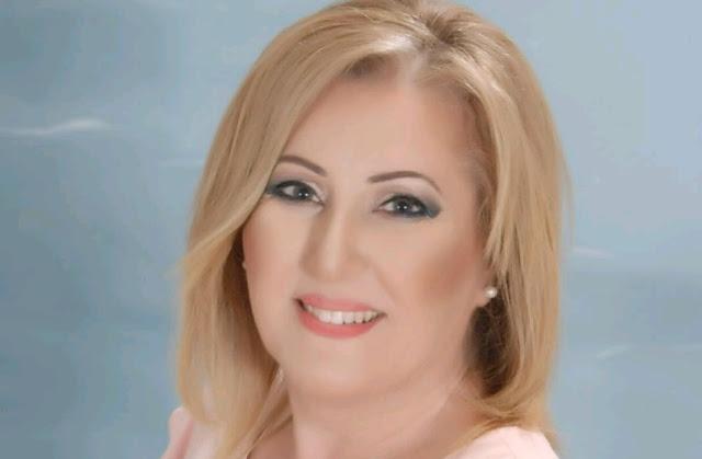 Η Μαρίνα Πίκου υποψήφια με τον συνδυασμό  ''Ναύπλιο. Επόμενη Μέρα'' του Δημήτρη Κωστούρου