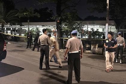 DPR Sayangkan Pelaku Penusukan Brimob Ditembak Mati