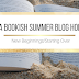 A Bookish Summer Blog Hop: New Beginnings/Starting Over