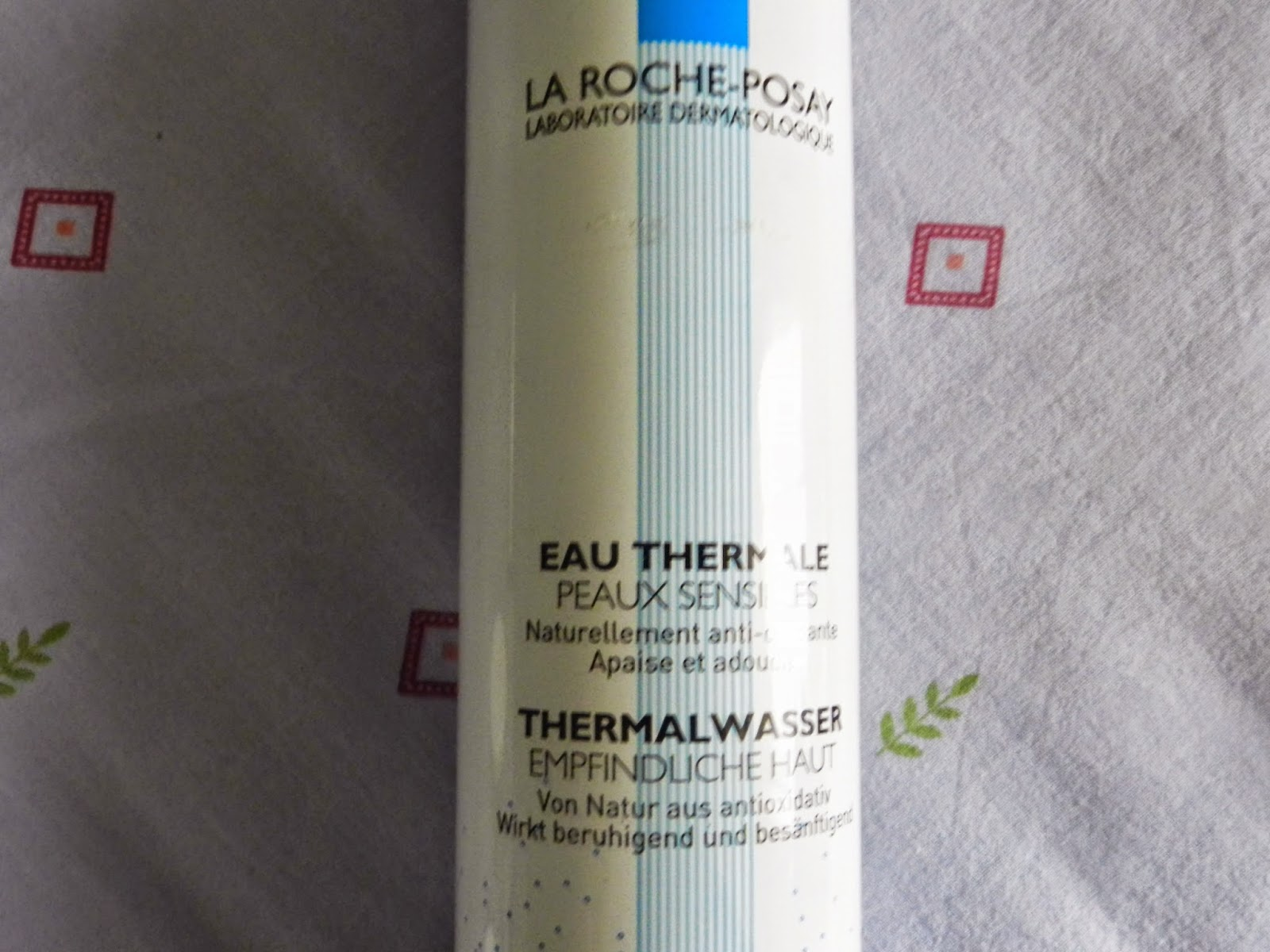 La Roche Posay Thermal Water Spray