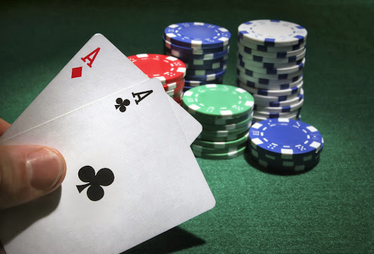Hackensack Rotary Hosting 4th Annual Texas Hold'em Fundraiser